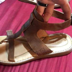 Born Shoes - Born Sandals